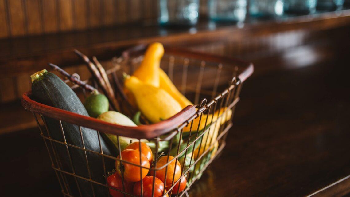 Tips voor het online bestellen van eten en drinken